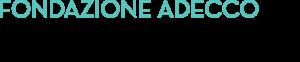 Logo Fondazione Adecco per le Pari Opportunità