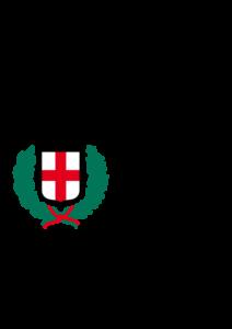 Simbolo di Patrocinio del Comune di Milano