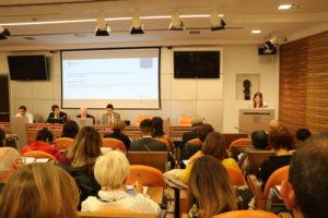 Presentazione Inclusive Mindset: l'intervento di Angelica Vasile