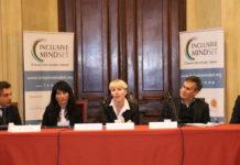 Inclusive Mindset Academy - 20 febbraio 2018 - Palazzo Marino - Milano