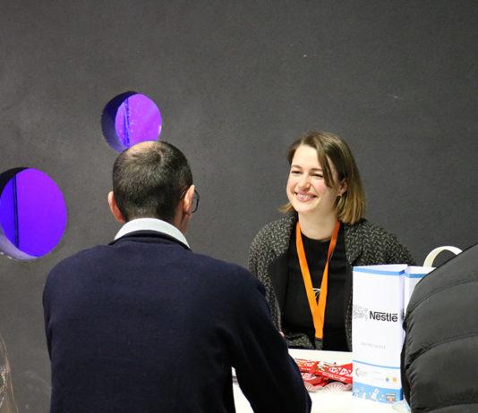 Inclusive Job Day all'Aquario civico: Nestlé