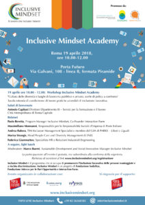 Inclusive Mindset Academy