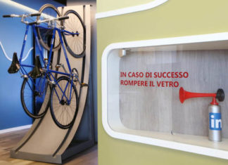 Sede Linkedin Milano