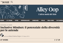 Inclusive Mindset - sole 24ore